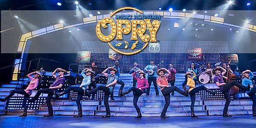WCI  Smoky Mountain Opry